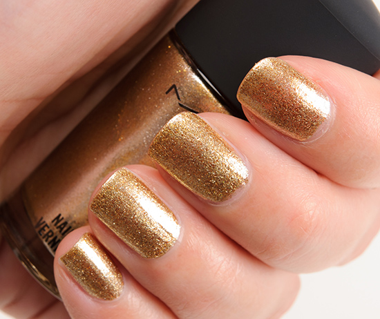 MAC Magnificent Feast Nail Lacquer