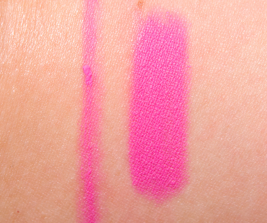 MAC Shock Value Pro Longwear Lip Pencil