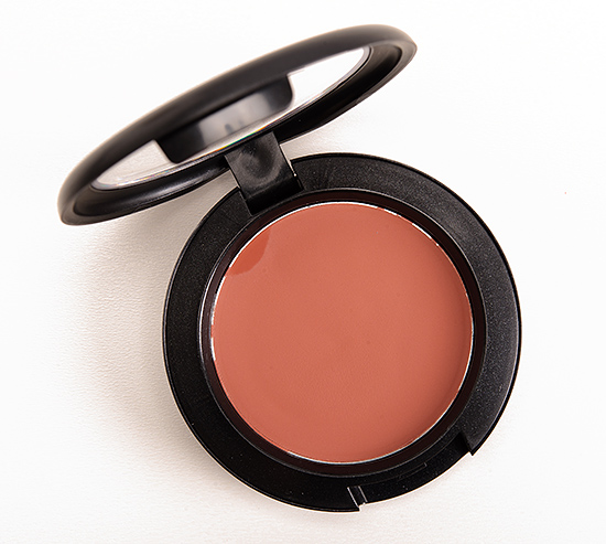 MAC Tease Your TastesCremeblend Blush