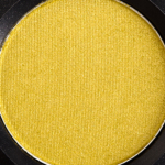 MAC Three Ring Yellow Eyeshadow