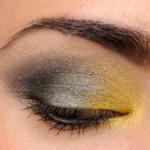 MAC Three Ring Yellow Eyeshadow
