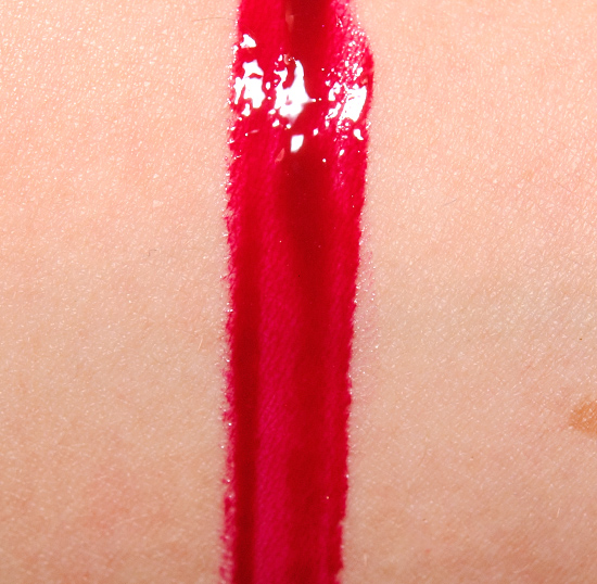 MAC Utterly Tart Lipglass