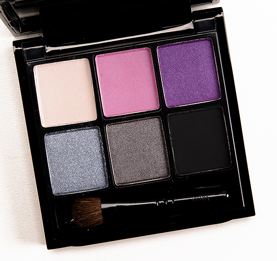 MAC Antonio Lopez 6 Eyes/Violet Eyeshadow Palette