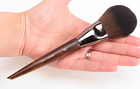 Make Up For Ever Precision Powder Brush