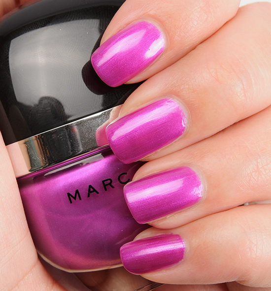 Marc Jacobs Oui! (118) Enamored Hi-Shine Lacquer