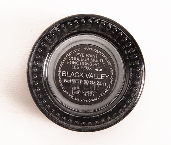 NARS Black Valley Eye Paint