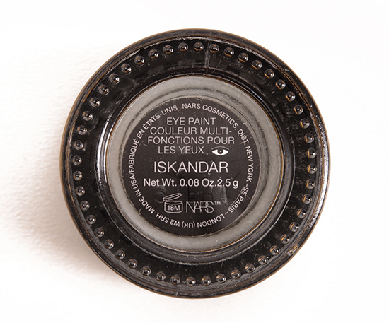 NARS Iskandar Eye Paint