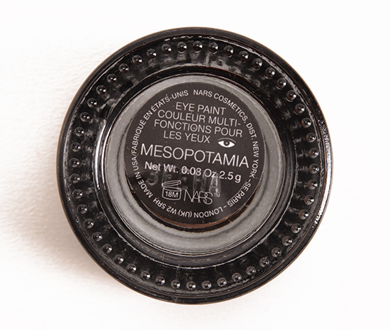 NARS Mesopotamia Eye Paint