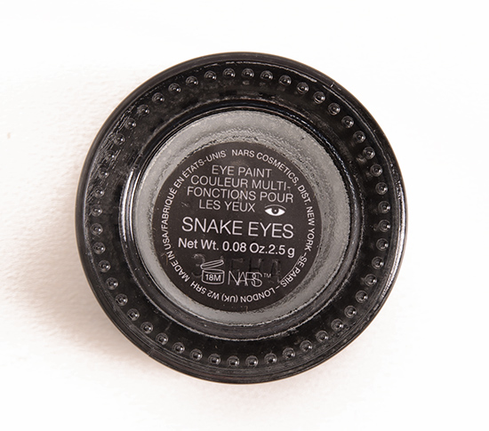 NARS Snake Eyes Eye Paint
