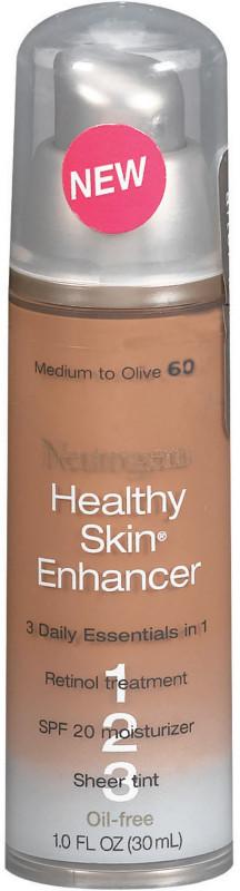 Healthy Skin Glow Sheers by Neutrogena #17