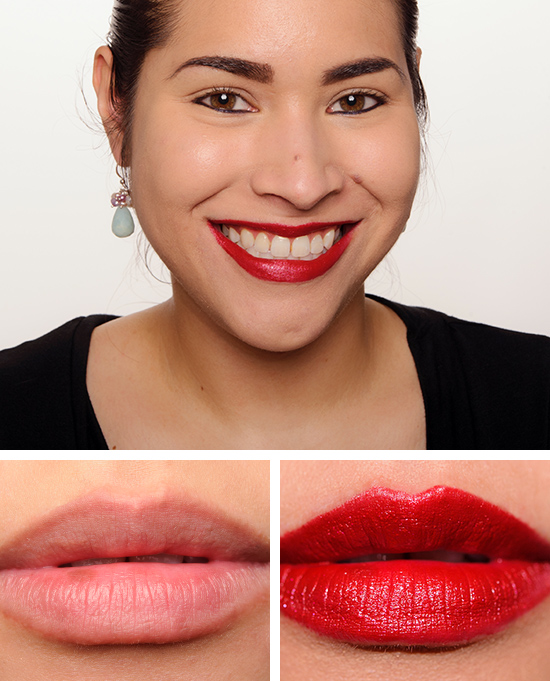 OCC Role Play Metallic Lip Tar