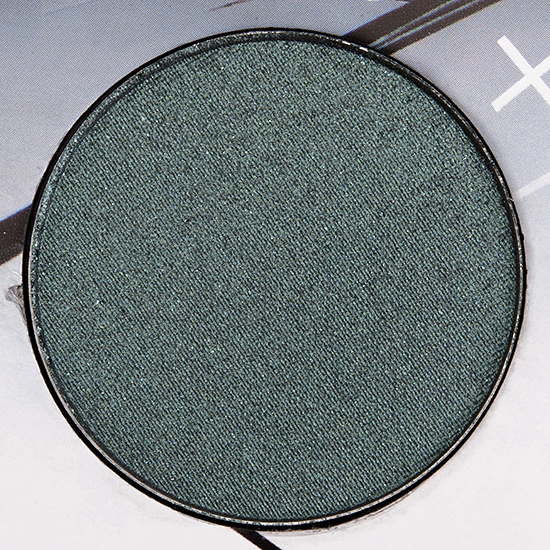 Sugarpill Subterranean Pressed Eyeshadow