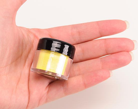 Sugarpill Hi-Viz ElektroCute Neon Pigment