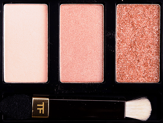 Tom Ford In the Pink Ombre Eye Color Trio Palette