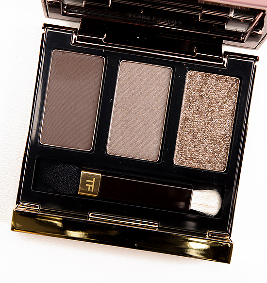 Tom Ford She Wolf Ombre Eye Color Trio Palette