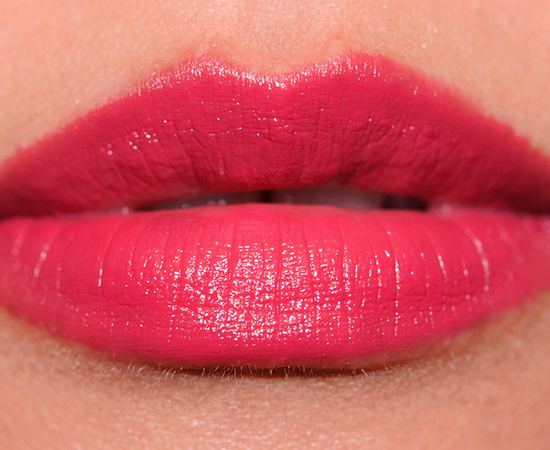 Bobbi Brown Berry Lip Color