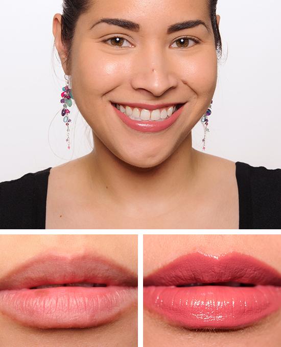 Buxom Hooligan Full Bodied Lipstick