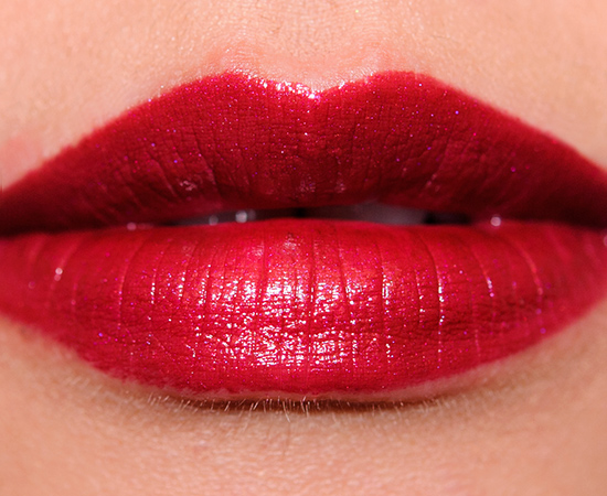 Buxom Menace Full Bodied Lipstick