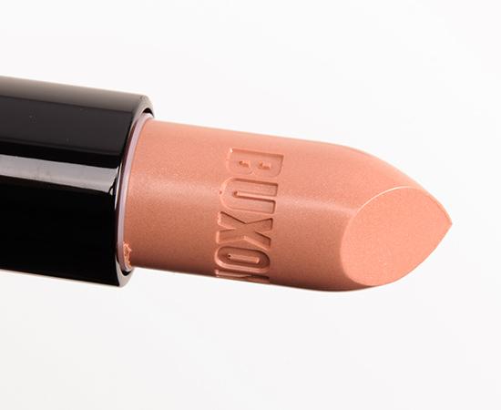 Buxom Nudist Full-Bodied Lipstick