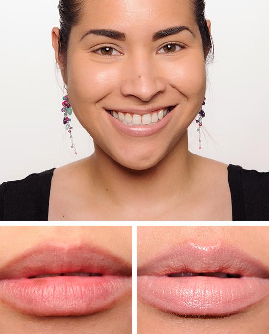 Buxom Nudist Full Bodied Lipstick