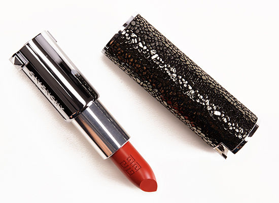 Givenchy Rouge d'Exception (308) Le Rouge