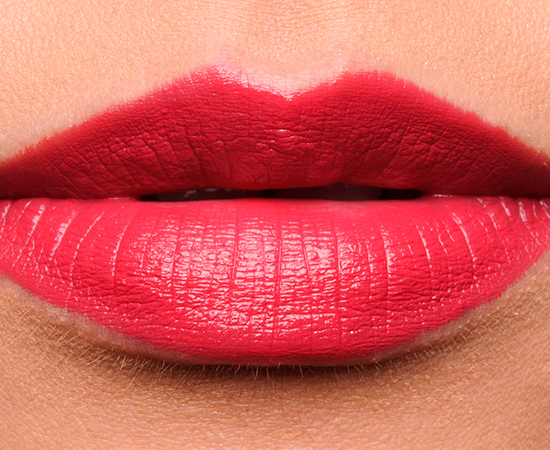 Givenchy Rose Precieux (311) Le Rouge Intense Color Sensuously Matte Lipstick