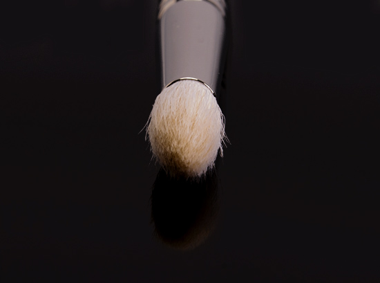 Hakuhodo J142 Eye Shadow Brush Round