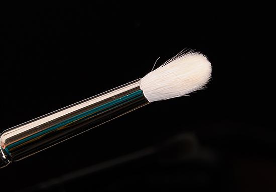 Hakuhodo J5529 Eye Shadow Brush Tapered