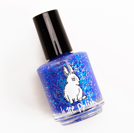 Hare Polish Mad Chill Nail Lacquer