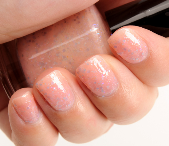 Hare Polish Washed Ashore Nail Lacquer