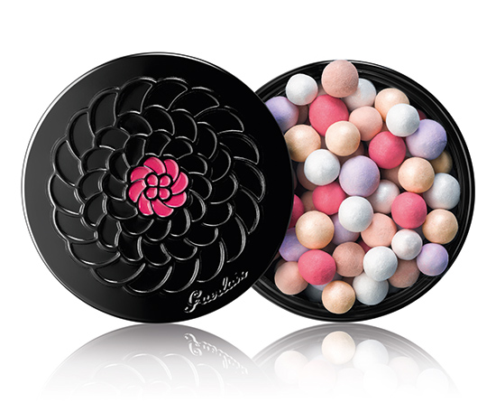Guerlain Crazy Paris Collection for Holiday 2013