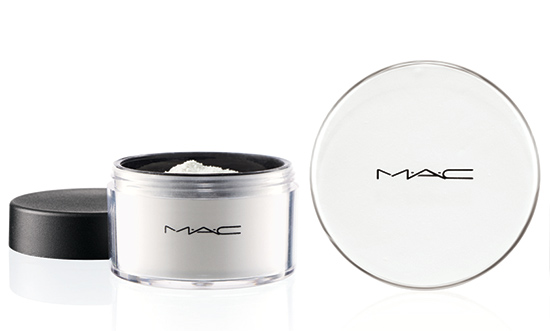 MAC x Rick Baker Collection