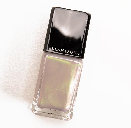 Illamasqua Hemlock Nail Varnish
