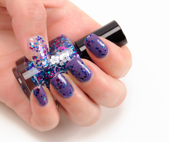 KBShimmer Would Jubilee It? Nail Lacquer