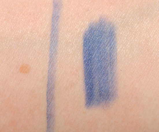 Laura Mercier Cobalt Longwear Eye Pencil