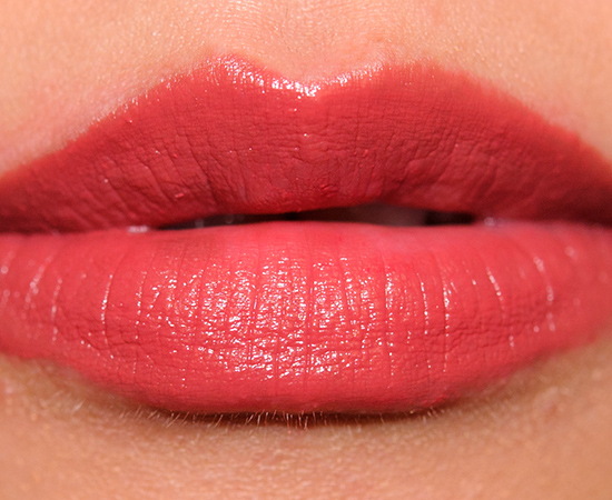 Laura Mercier Cozy Rouge Nouveau Weightless Lip Colour