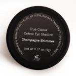 Le Metier de Beaute Champagne Shimmer True Colour Crème Eyeshadow