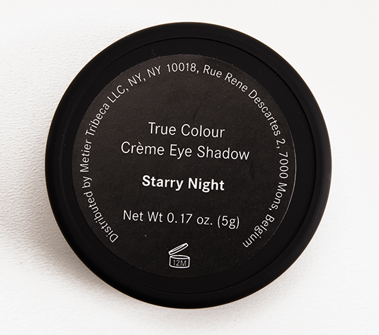 Le Metier de Beaute Starry Night True Colour Creme Eyeshadow