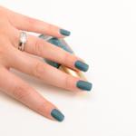 L\'Oreal Matte-r of Fact Colour Riche Nail Lacquer
