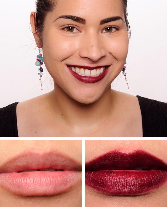 MAC Talk That Talk Lipstick