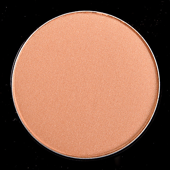 MAC Trace Gold Blush