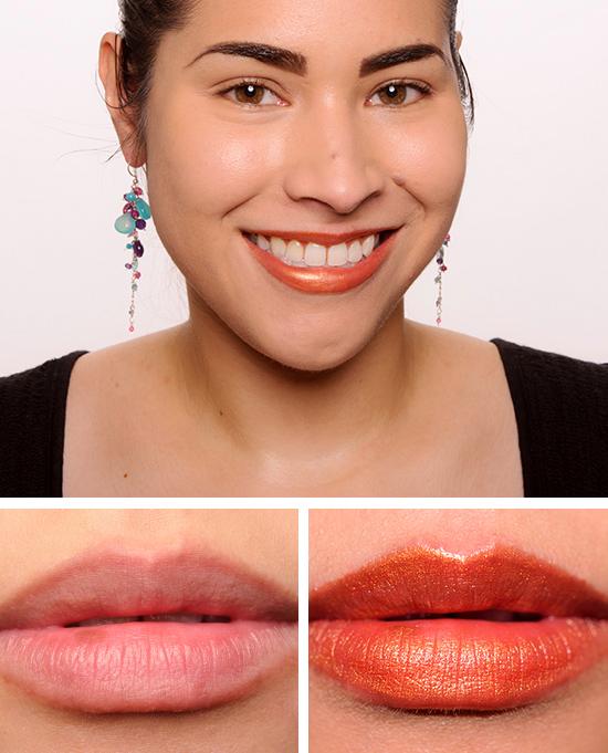 MAC Who's That Chick Lipstick
