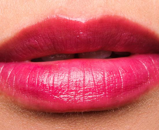 Revlon Plum Velour Super Lustrous Lipstick