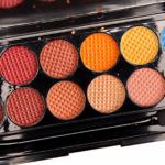 Sleek MakeUP Sunset i-Divine Palette