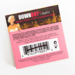 theBalm Down Boy Shadow/Blush