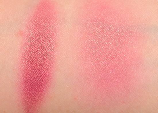 theBalm Pinstripe Instain Long-Wearing Staining Powder Blush