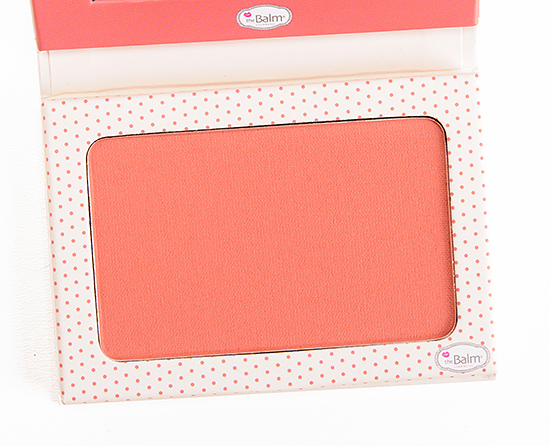 theBalm Swiss Dot Instain Long-Wearing Staining Powder Blush