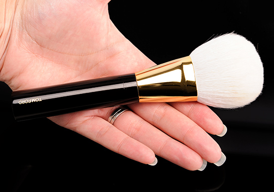 tom ford cheek 06 bronzer 05 brushes reviews photos. Black Bedroom Furniture Sets. Home Design Ideas