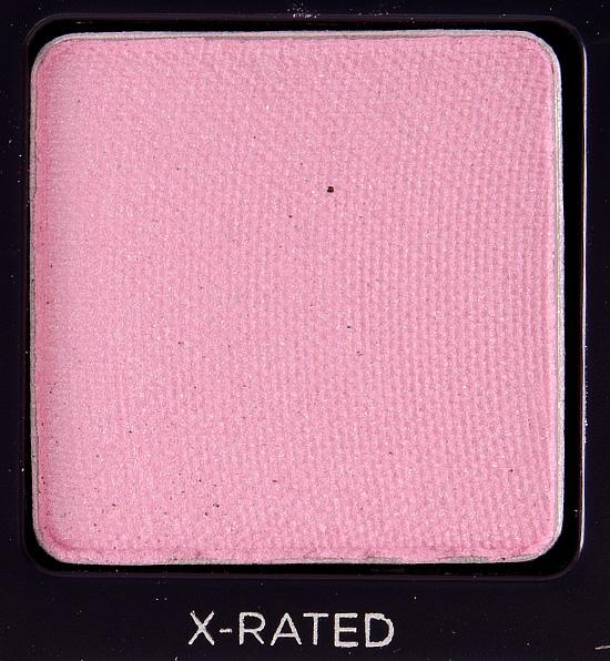 Urban Decay X-Rated Eyeshadow