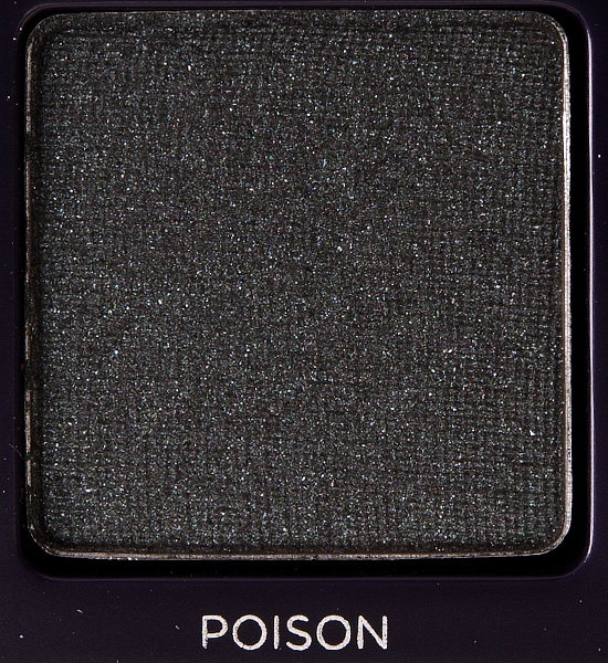 Urban Decay Poison Eyeshadow